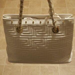 Versace purse NordstromsD98P Jacquard + Nappa